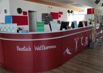 Physiotherapie Medwell Klinik Hohmad